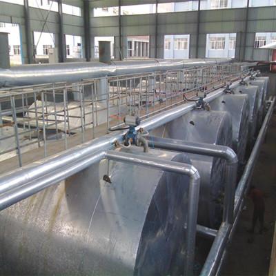 沥青加温储存设备 厂家定制沥青加温储存设备