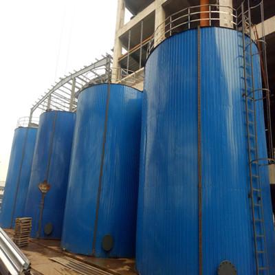 沥青加温储存设备 多种规格沥青加温储存设备