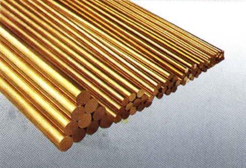 四维铜管 铜管