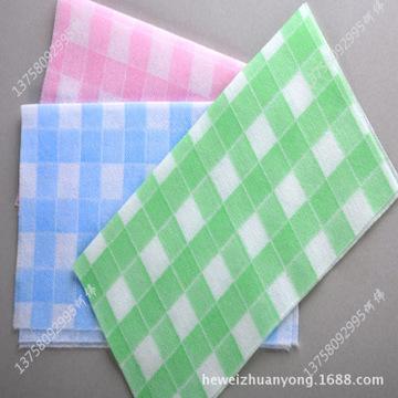 处理印花水刺无纺布生产厂家 定做多规格多克重无纺布